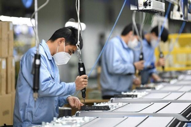 BAD : l'epidemie de COVID-19 coutera au Vietnam 0,41 point du PIB hinh anh 1