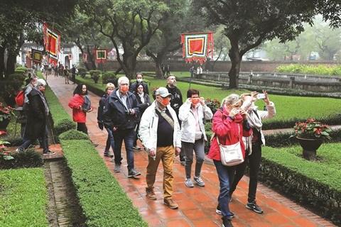 Le Vietnam est un pays sur et veut rassurer les touristes hinh anh 2