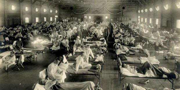 Ces pandemies qui ont marque le monde depuis un siecle hinh anh 1