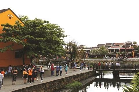 Les acteurs du tourisme se mobilisent pour relancer l'activite hinh anh 2