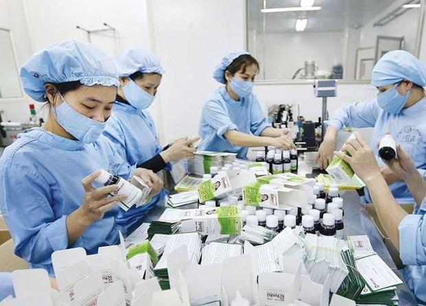 Medicaments : importations pour 3,5 milliards de dollars prevues pour 2020 hinh anh 1