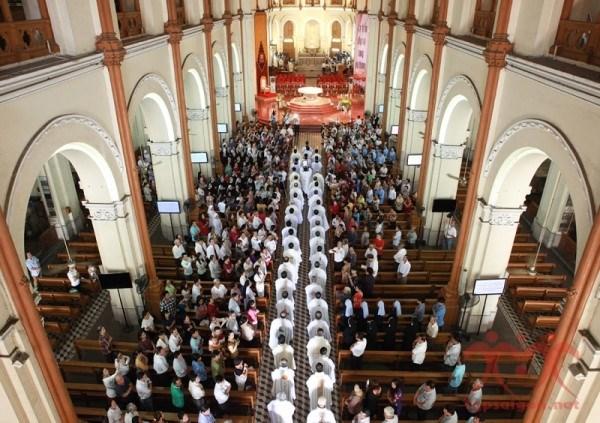 Les communautes religieuses invitees a unir leurs forces contre le COVID-19 hinh anh 1