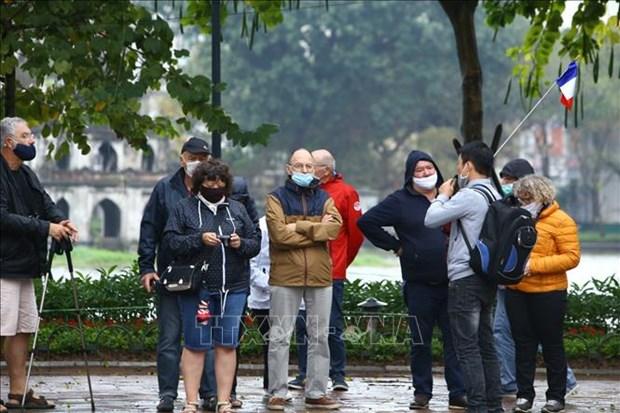COVID-19: Assurer la securite des touristes et preserver l'image des destinations du Vietnam hinh anh 1