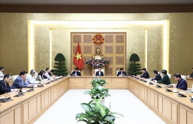 Le Vietnam se prepare a un confinement de nombreuses personnes hinh anh 1