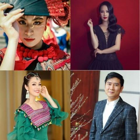 """Ouverture des votes en ligne pour le 15e Prix """"Cong hien"""" hinh anh 1"""