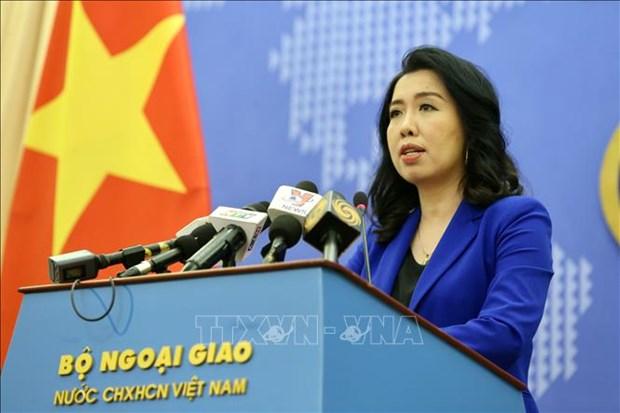 Le Vietnam ajuste les regles d'entree sur la base du principe de non discrimination hinh anh 1