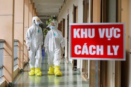 Vietnam : nouveau cas d'infection au coronavirus SARS-CoV-2 confirme hinh anh 1
