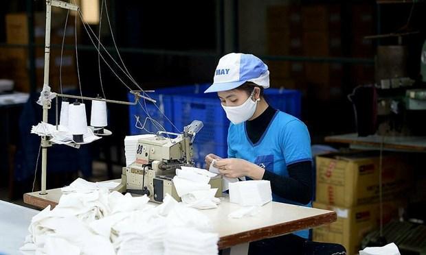 La fermeture de frontieres de l'UE affecte les exportations vietnamiennes hinh anh 1