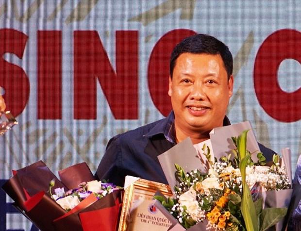 Nguyen Tien Dung, un marionnettiste devoue hinh anh 1