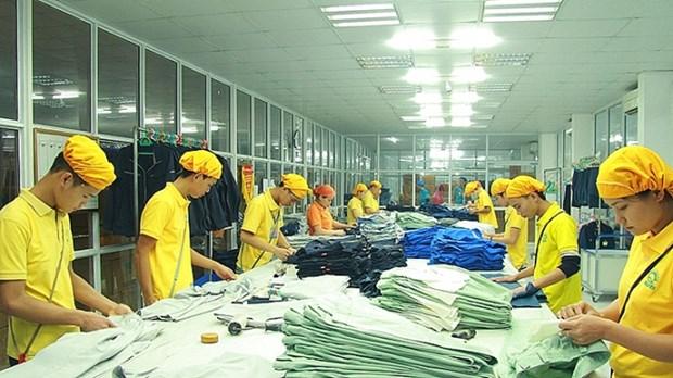 Les Etats-Unis priorisent leur cooperation commerciale avec le Vietnam hinh anh 1
