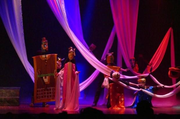 Nguyen Tien Dung, un marionnettiste devoue hinh anh 2