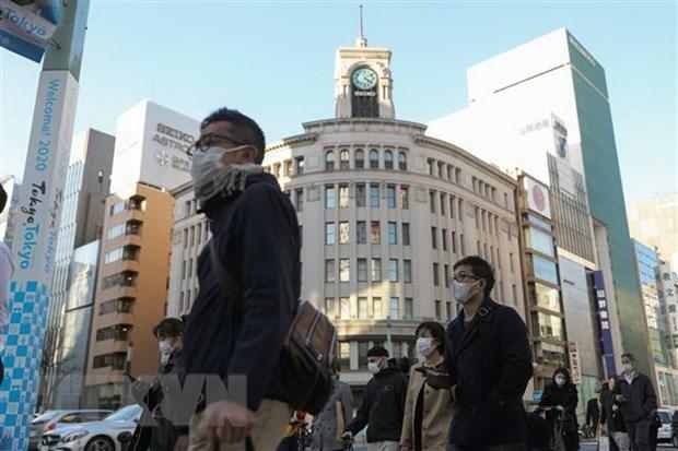 Sympathise avec le peuple japonais pour les pertes causees par le COVID-19 hinh anh 1