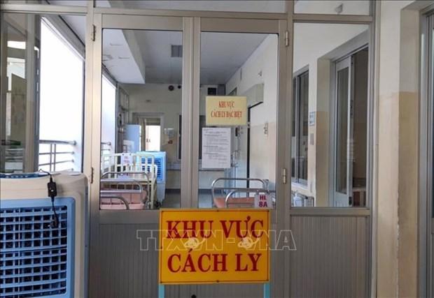 COVID-19 : le Vietnam detecte 11 nouveaux cas d'infection hinh anh 1