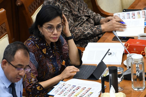 L'Indonesie envisage de relever le plafond du deficit budgetaire hinh anh 1