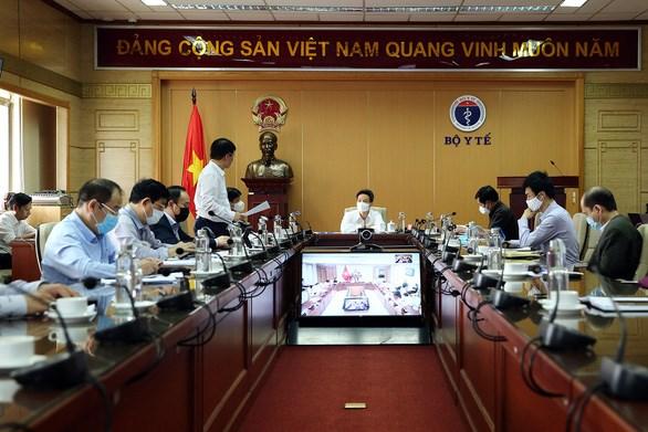 Le Vietnam peut realiser un millier de tests du coronavirus chaque jour hinh anh 1