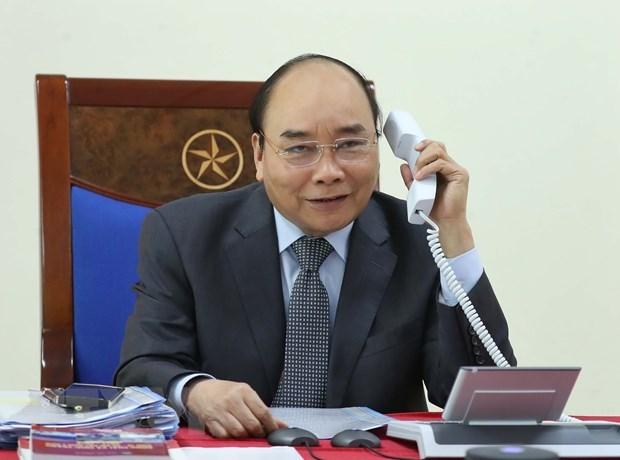 Le Vietnam pret a soutenir le Laos et le Cambodge dans la lutte contre le COVID-19 hinh anh 1