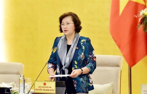 COVID-19 : Rejoindre les mains pour proteger la Maison commune de l'ASEAN hinh anh 1