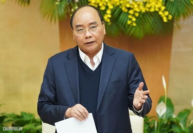 Coronavirus : le Premier ministre decrete le confinement au Vietnam hinh anh 1
