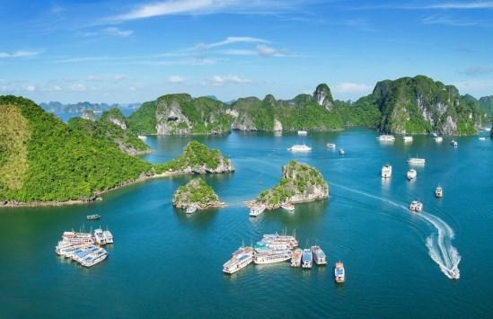 L'innovation pour un developpement durable de l'economie maritime hinh anh 1