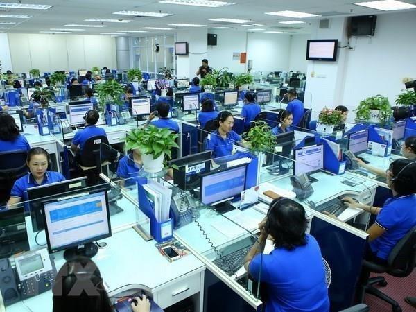 Lancement d'une campagne pour appliquer la technologie vietnamienne a la vie numerique hinh anh 1