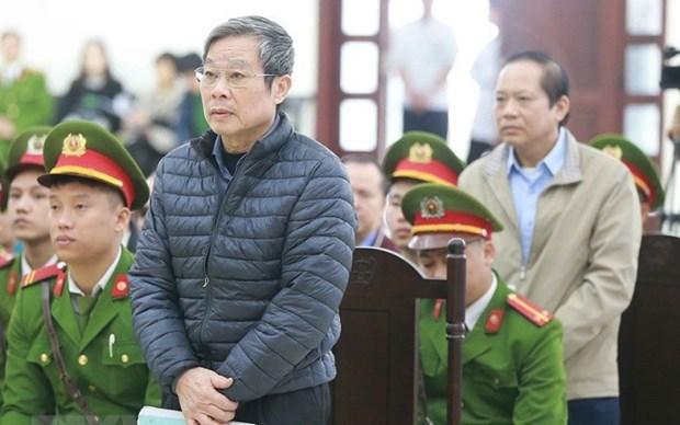 Report du proces en deuxieme instance de l'affaire d'achat par MobiFone de l'AVG hinh anh 1