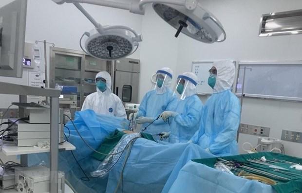 Le Vietnam continue de decouvrir de nouvelles contaminations hinh anh 1
