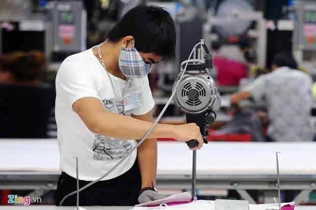 Les employes perdant leur emploi recevront un soutien mensuel de 1,8 million de dongs hinh anh 1