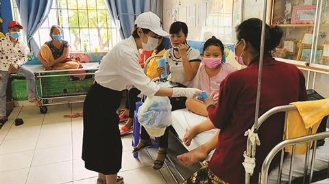 Coronavirus : les artistes vietnamiens sur le pied de guerre hinh anh 2
