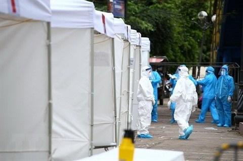 Coronavirus : le Vietnam prend des mesures drastiques hinh anh 1