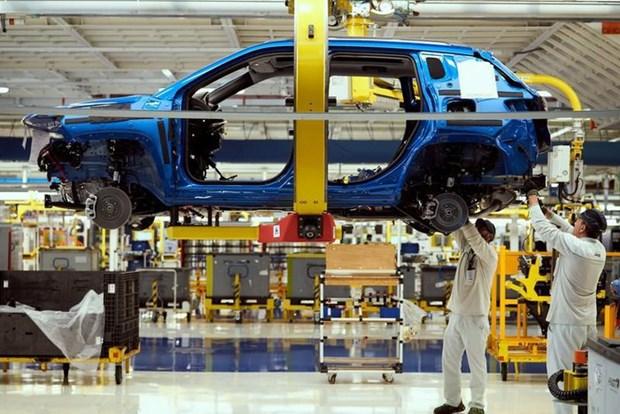 Coronavirus : Nissan Vietnam suspend sa production hinh anh 1