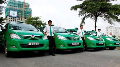 Ho Chi Minh-Ville : 200 taxis gratuits pour les urgences hinh anh 1