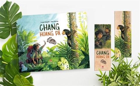 Chang Hoang da – l'histoire d'une jeune passionnee hinh anh 1