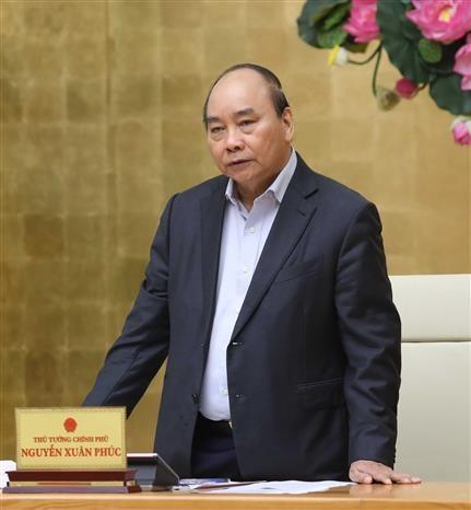 Le PM demande d'accelerer le projet d'aeroport de Long Thanh hinh anh 1