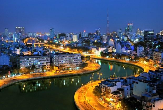Ho Chi Minh-Ville: hausse de plus de 32% des exportations vers la Chine hinh anh 1