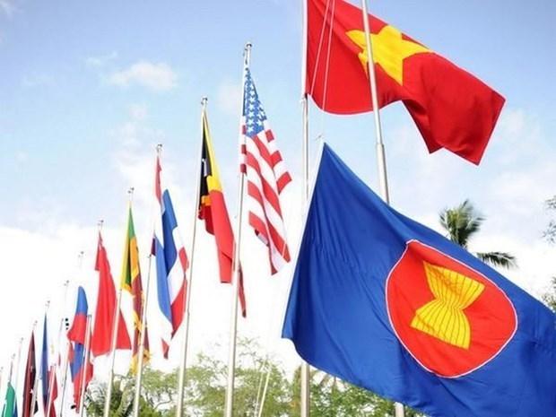 Les sommets speciaux de l'ASEAN et de l'ASEAN + 3 sur la reponse au COVID-19 se tiendront en ligne hinh anh 1