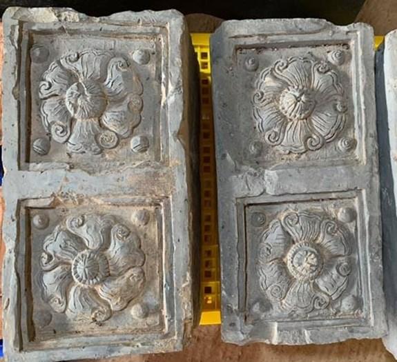 Decouverte de plusieurs reliques archeologiques dans la cite imperiale de Thang Long hinh anh 1