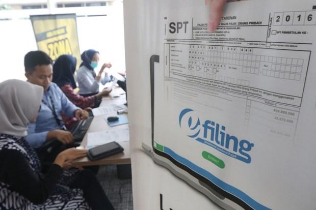 L'Indonesie emprunte 7 mds de dollars a la BM, a la BAD et a l'AIIB hinh anh 1