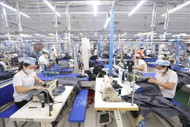 Le gouvernement en solidarite totale avec les entreprises et leurs salaries hinh anh 1