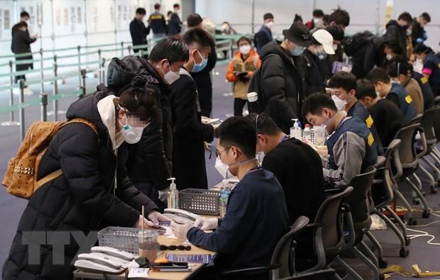 Informations sur une nouvelle decision de la R. de Coree concernant des visas hinh anh 1