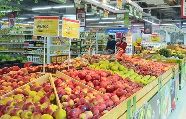 Assurer l'approvisionnement en biens essentiels pour les habitants hinh anh 1