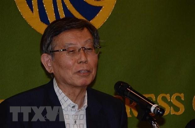 Un officiel japonais salue la tenue du Sommet special ASEAN+3 hinh anh 1