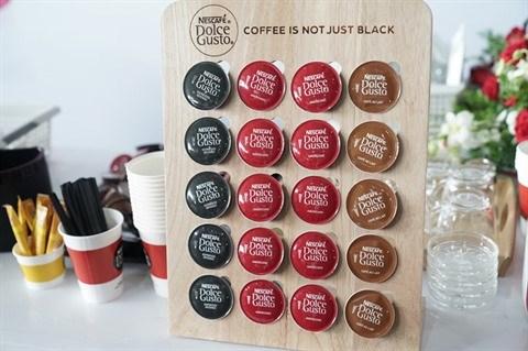 Promouvoir le cafe vietnamien a l'etranger hinh anh 1