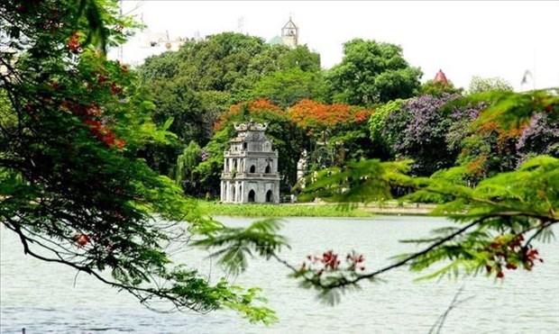 Le 8e festival des photographies de Hanoi prevu en aout hinh anh 1