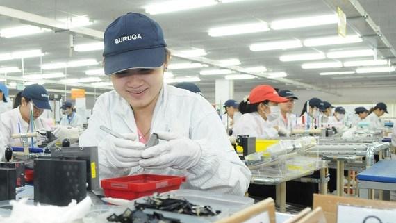 Le COVID-19 impactera des entreprises japonaises a Ho Chi Minh-Ville hinh anh 1