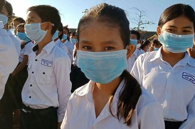Le Cambodge prolonge l'interdiction de l'entree des voyageurs venant de six pays hinh anh 1