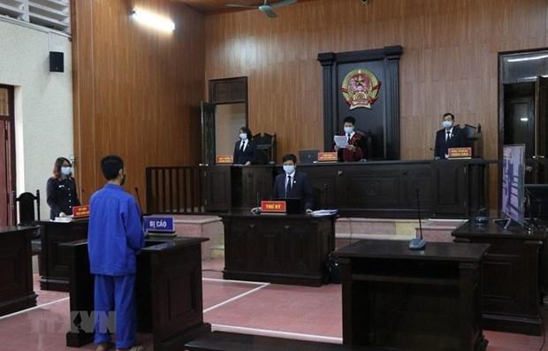Des reglementations sur le jugement d'affaires durant la periode de COVID-19 hinh anh 1