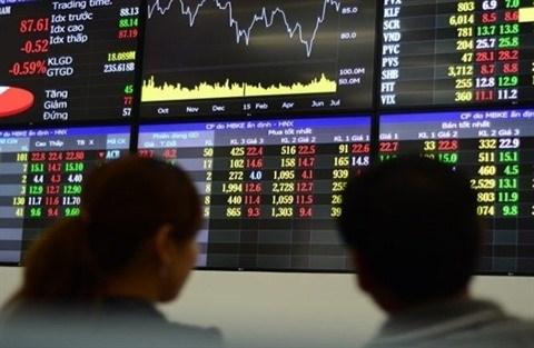 La Bourse vietnamienne, un placement attrayant a long terme hinh anh 1