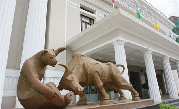 Le Comite d'Etat de la Bourse lancera un systeme d'information a guichet unique hinh anh 1
