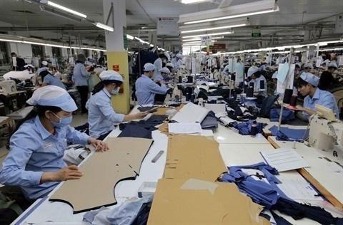 Les exportations vietnamiennes resistent a la crise du coronavirus hinh anh 1