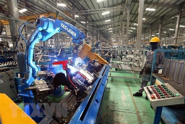 THACO exportera des semi-remorques aux Etats-Unis en mai hinh anh 1
